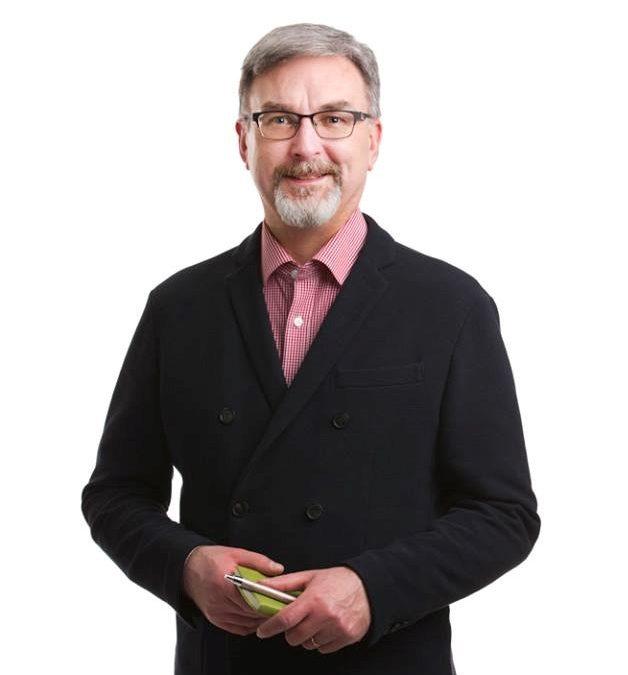 Järkivihreä yrittäjä Karkkilasta eduskuntaan